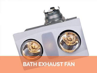 Bath-Exhaust-Fan
