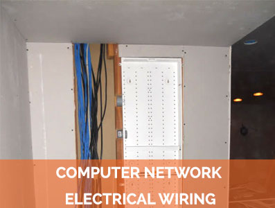 Computer-Network-Electrical-Wiring