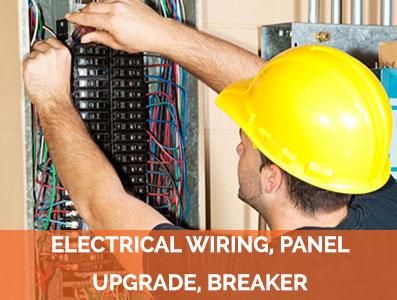 Electrical-Wiring,-Panel-Upgrade,-Breaker