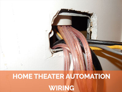 Home-Theater-Automation-Wiring