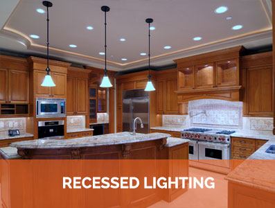 Recessed-Lighting