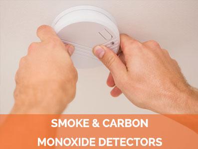 Smoke-&-Carbon-Monoxide-Detectors