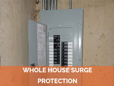 Whole-House-Surge-Protection